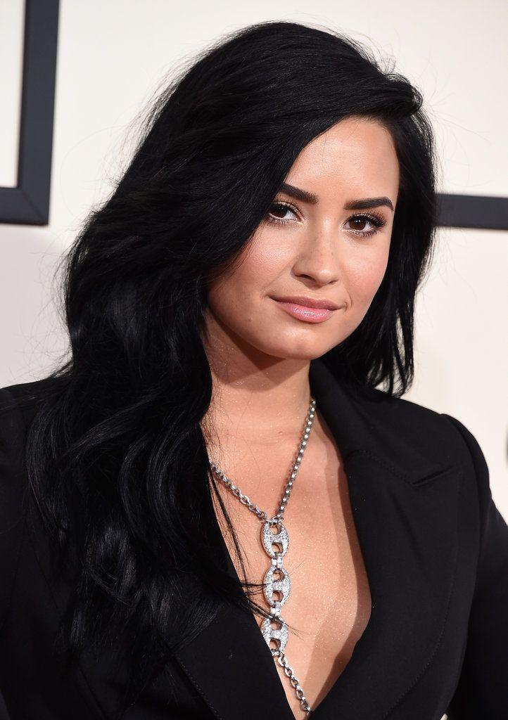 Demi Lovato Hair Color 2016 58384 Movieweb