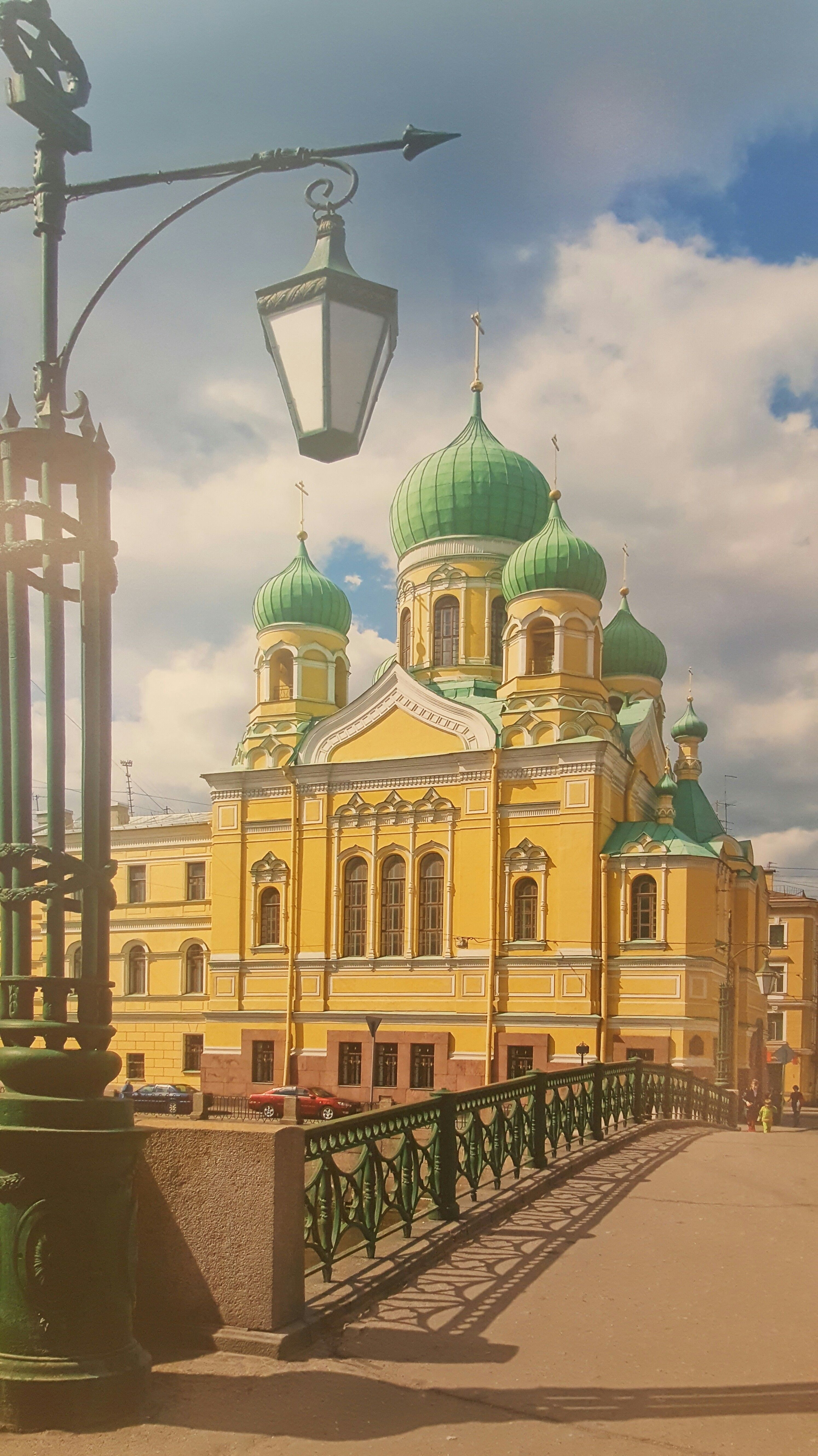 Private Tour Guides from www.pg.world can make a special tours to Russian orthodox churches in St.Petersburg