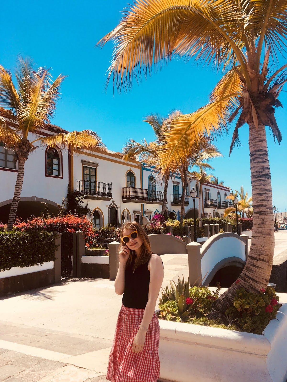Gran Canaria: Diese 10 schönsten Orte musst du gesehen haben