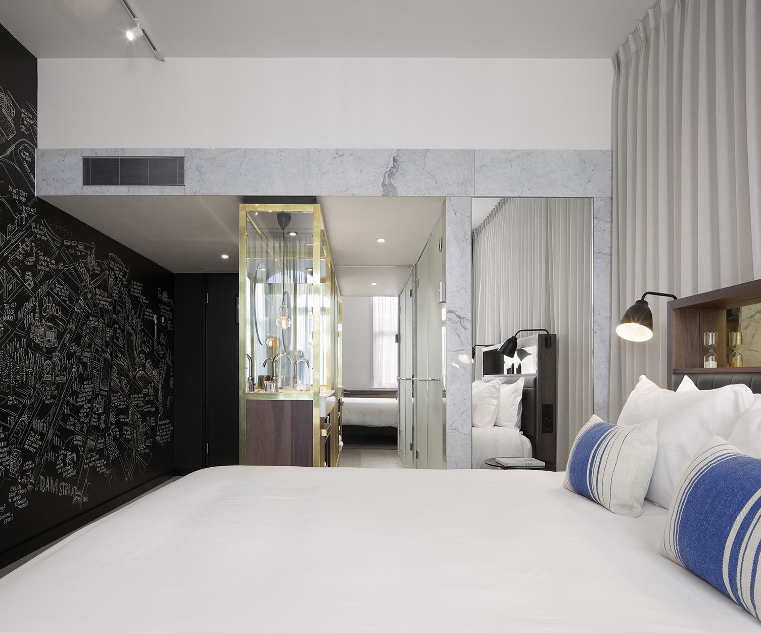 ink hotel amsterdam writes a stylish follow-up to the story of