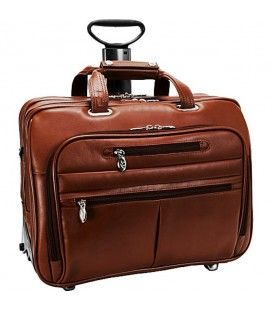OHare 86534 Fly-Through Checkpoint-Friendly 2-in-1 Removable Whe