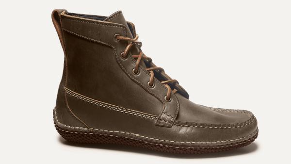 Quoddy Camp Boot