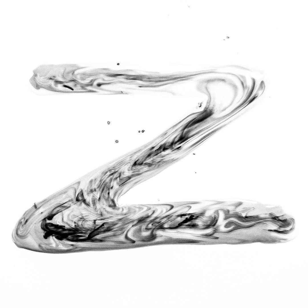 Z is for Z E A L O U S  My last traditional lettering for @36daysoftype ink alphabet poster art, lettering and logo design