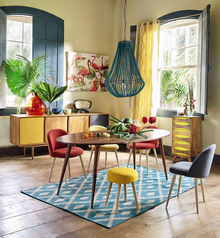 maisons du monde maison du monde. Black Bedroom Furniture Sets. Home Design Ideas