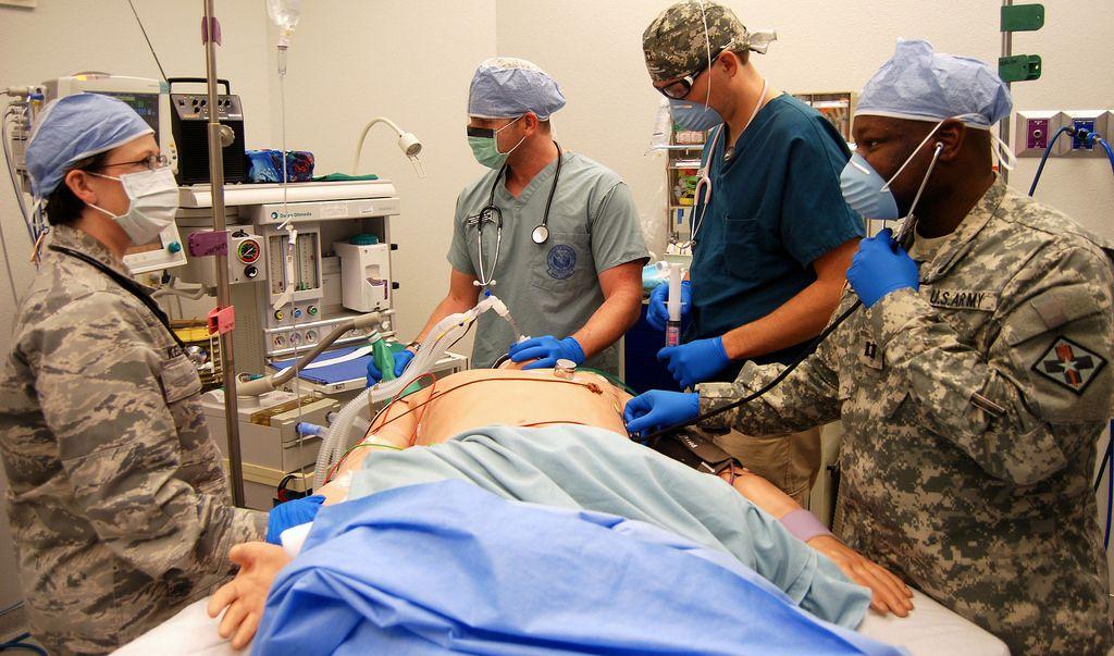 At Azure College, we provide a nursing program that