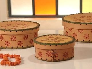 Manualidades y Artesanías | Cajas de cuero | FOXlife.com