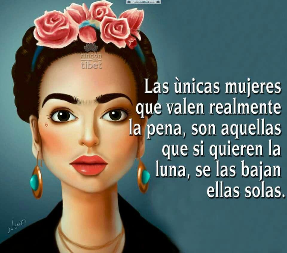No Esperes Nada De Nadie Frases De Frida Frida Kalo