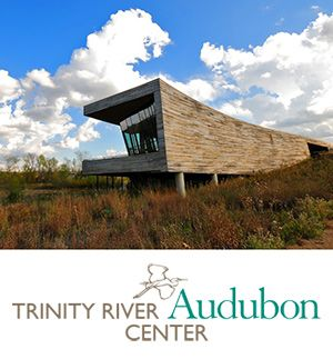Trinity River Audubon Center in Dallas | 200 capacity