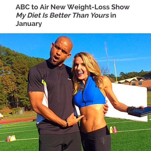 liddell weight loss xl