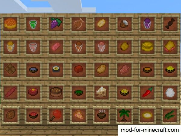 Minecraft food mod minecraft food this mod adds new food minecraft food mod minecraft food this mod adds new food forumfinder Choice Image