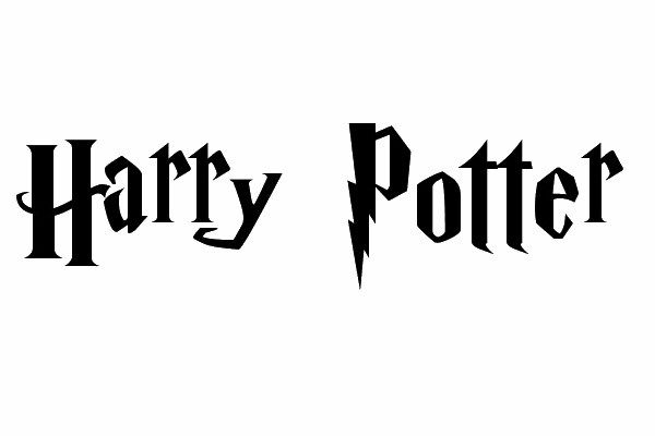 35 Movie Fonts That Are Free To Download Slodive Harry Potter Font Harry Potter Pumpkin Harry Potter Love