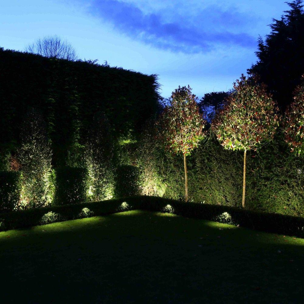Hampton Led Floodlight Garden Pathways John Cullen Lighting Garden Spotlights Garden Lighting Ideas Uk Diy Outdoor Lighting