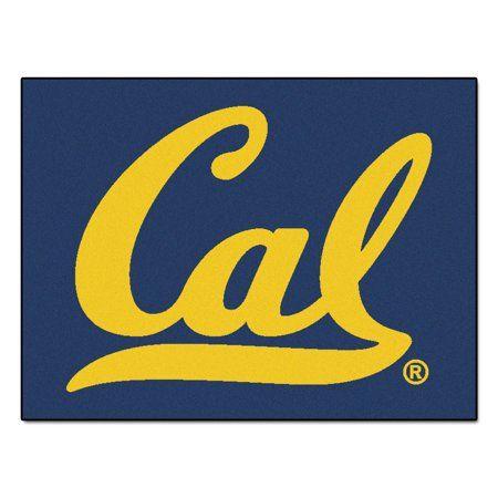 UC Berkeley Golden Bears Bumper Sticker 3 x 11 Inch