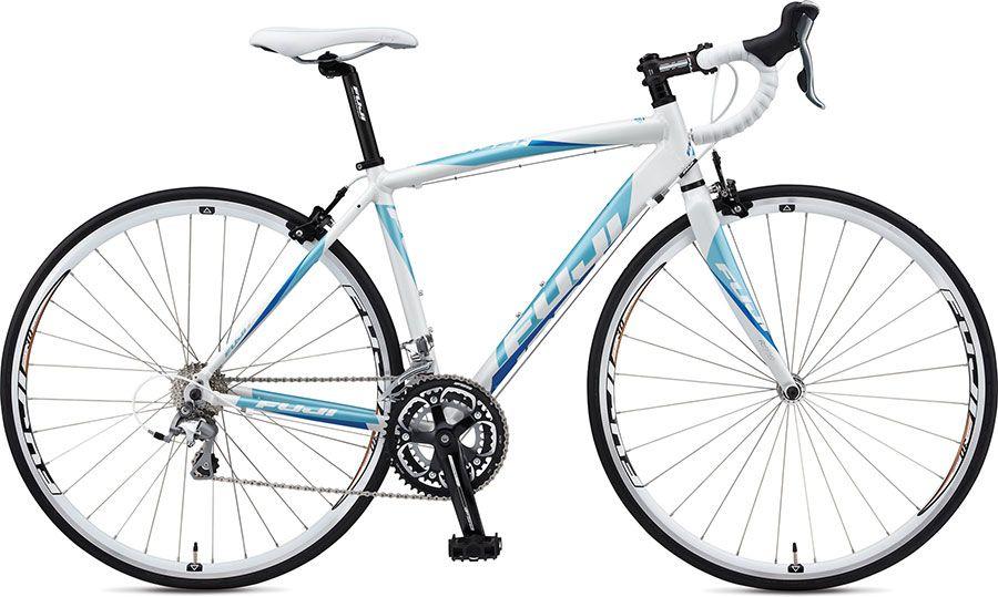 Fuji Bikes Women S Series Sport Road Finest 1 0 Road Bikes Road Bike Womens Bike