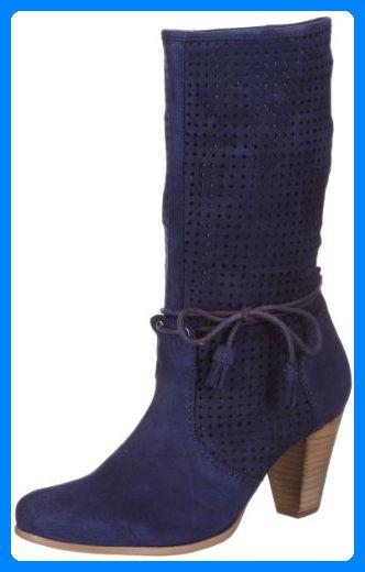 2 Marc 1 29760Damen Shoes Perla 32 405 StiefelBlau T5l1FJ3uKc