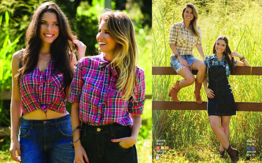 1266951ecb9a Confira oportunidade para revenda de moda feminina cheia de estilo e  qualidade. A Colmeia vem