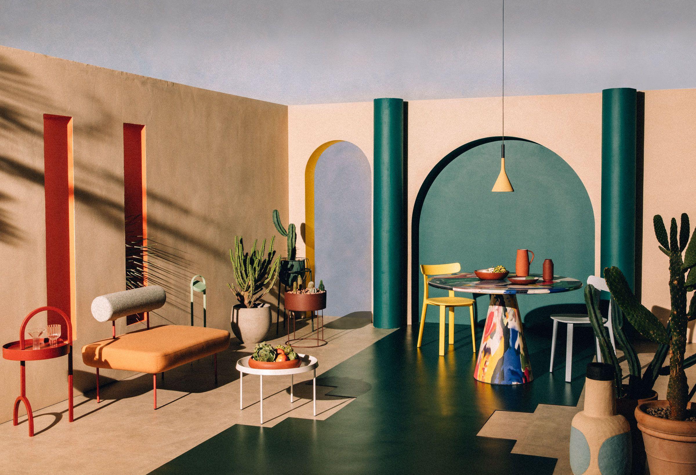 Wallpaper Furniture Design Interior Design Studio Interior