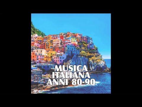 Musica italiana anni '80 '90 YouTube Anni 80, Musica