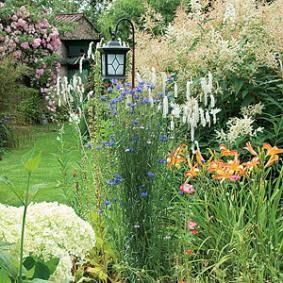 20 conseils pour russir lamnagement dun petit jardin de ville - Amenagement D Un Petit Jardin De Ville