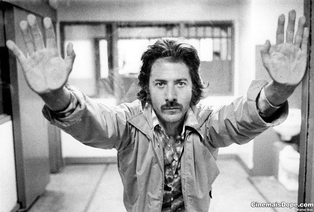 Luck Dustin Hoffman Nick Nolte Michael Mann Dustin Hoffman Michael Mann Actors