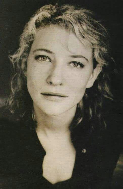 1994 Heartlands Cate Blanchett Young Cate Blanchett Catherine