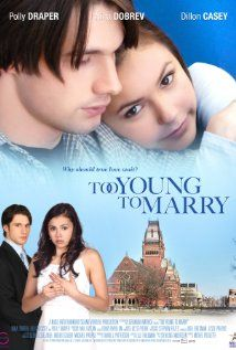 Too Young To Marry 2007 Lifetime Movies Network Lifetime