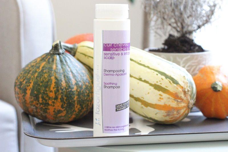 {CONCOURS] sur le blog de Silana, tentez de gagner  notre Shampooing Dermo-apaisant et notre Shampooing Ultra-brillance parfumé à l'Orchidée ! (jusqu'au 7 décembre 2014)