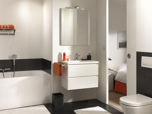 X2o Badkamer Ervaringen : Mitra compact meubelset badkamer badkamer