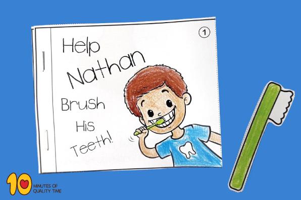 1f4fd5c20879c896d325086d8382210f - How To Get In The Habit Of Brushing My Teeth