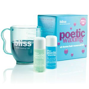 Easy Hair Removal Tips And Tricks Waxing Kit Home Waxing Kit