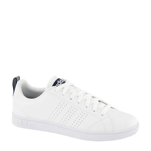 VS Advantage sneaker wit | Products in 2019 - Adidas ...