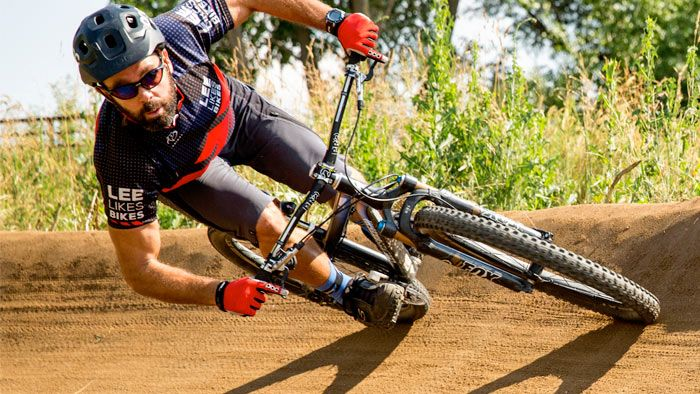 How To Ride A Pump Track Best Mountain Bikes Pumps Mountain Biking
