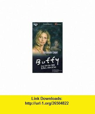 Buffy. Gefallene Engel. Im Bann der D�monen. (9783802529917) Yvonne Navarro , ISBN-10: 380252991X  , ISBN-13: 978-3802529917 ,  , tutorials , pdf , ebook , torrent , downloads , rapidshare , filesonic , hotfile , megaupload , fileserve