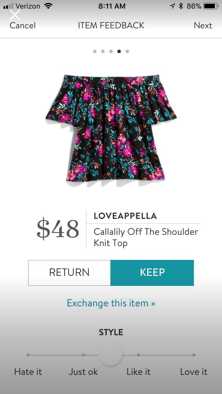 Find this Pin and more on Stitch Fix by hlubart.