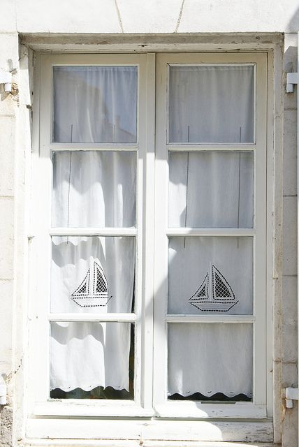 Island Window France Windows Cottages By The Sea Windows And Doors