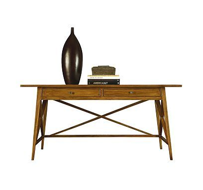 Zephyr Desk from the Acquisitions by Henredon collection by Henredon