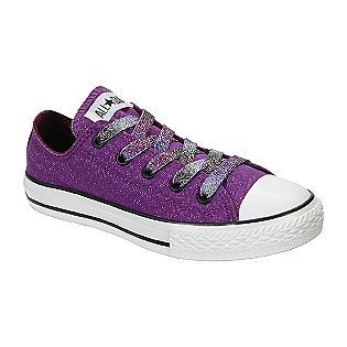 0234b2ae73c3 I have these beautiful Purple sparkle Converse shoes