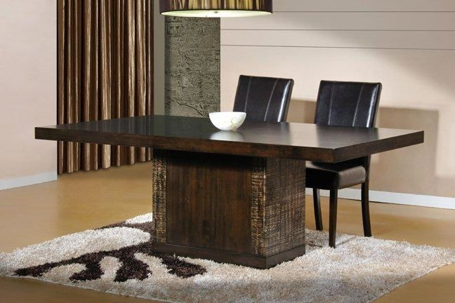 Java Dining Table From Harvey Norman New Zealand Dining Table