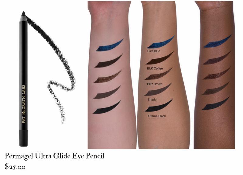 Permagel Ultra Lip Pencil by Pat McGrath Labs #11