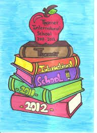 Image result for elementary school yearbook cover ideas | yearbook ...