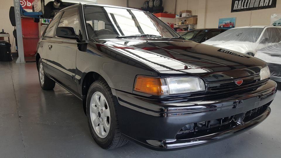 looking for a mazda familia gtx 1.8 turbo 4x4 323 retro classic