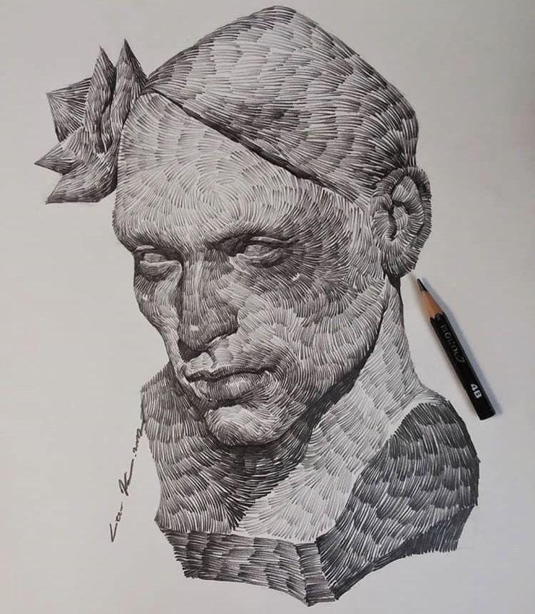 Pin De Binarymartsy En O Arte Fantasia Arte Dibujos