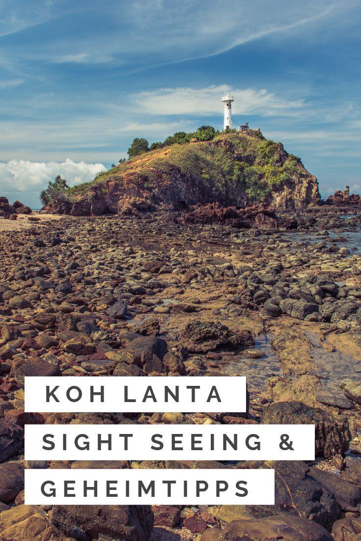 , Mehr als Strand: Unvergessliche Ausflüge auf Koh Lanta, My Travels Blog 2020, My Travels Blog 2020