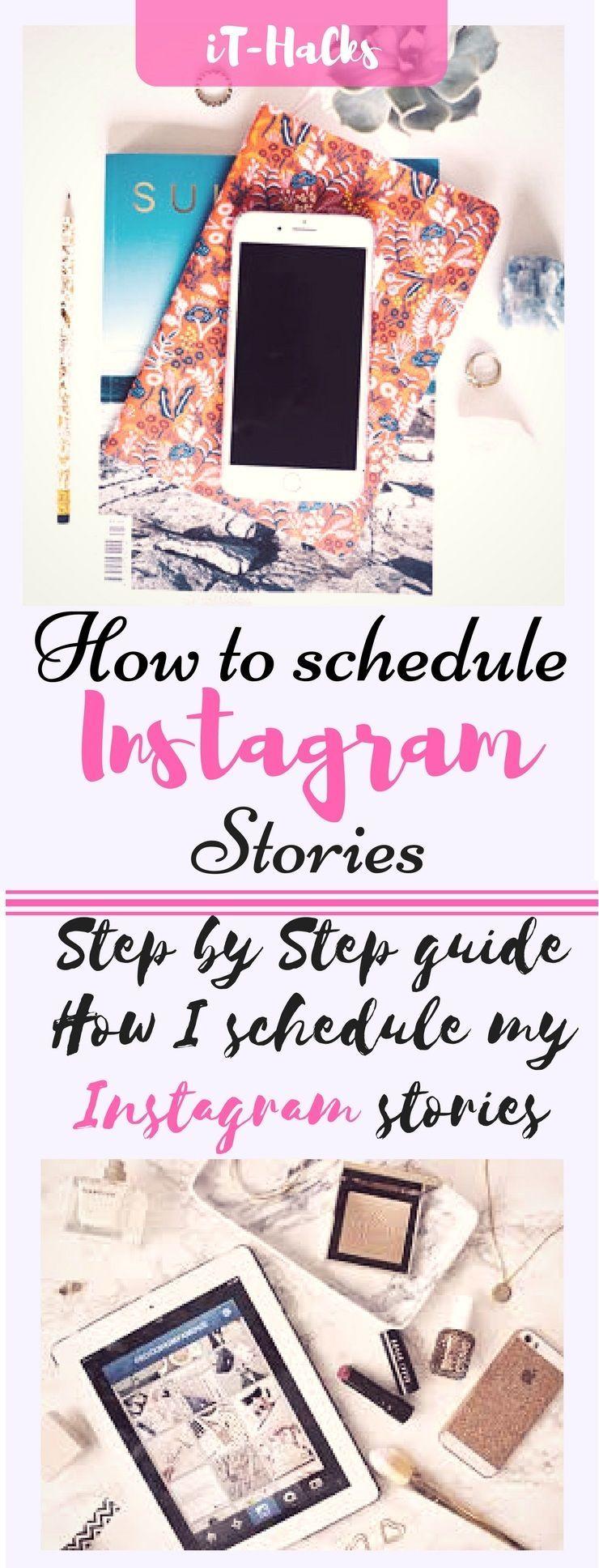 How to schedule instagram posts best instagram scheduler