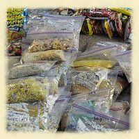 great site to plan how much food you need for a hike