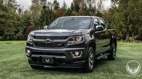 Whats New In 2018 Chevy Colorado Best Picture For Colorado Houses For Your Taste You Are Looking For S In 2020