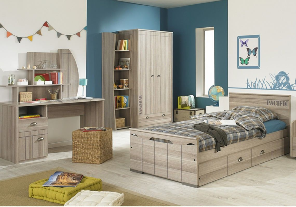 Wonderful 35+ Bedroom Sets Ideas for Teenage Girls | Houses ...