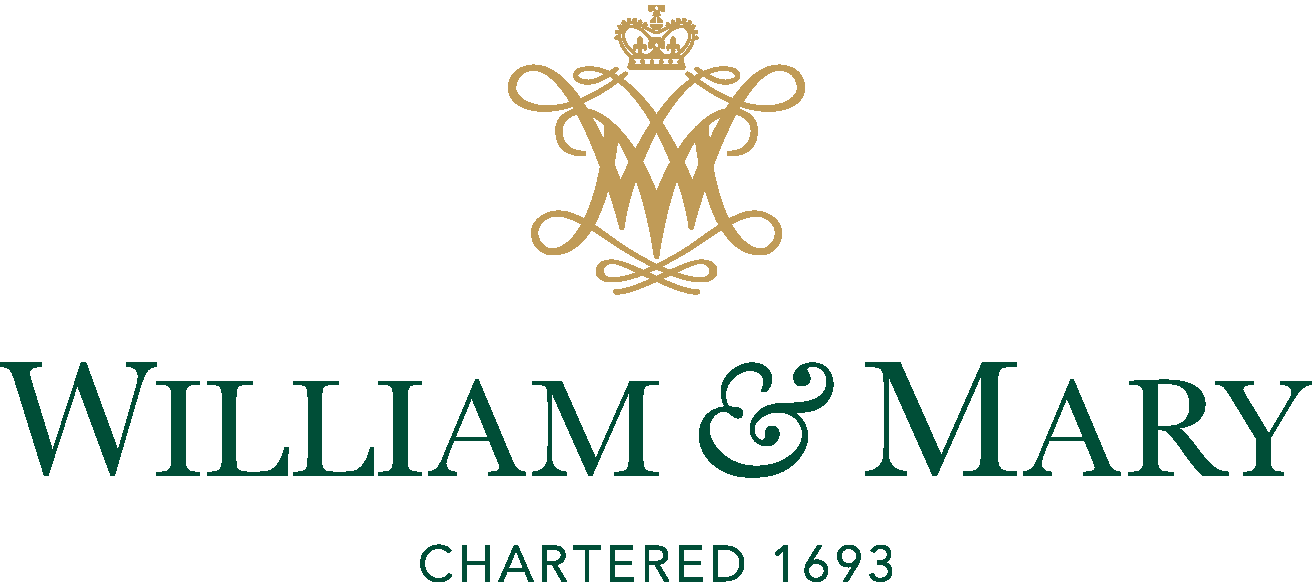 William And Mary Logo William And Mary William Mary Law School