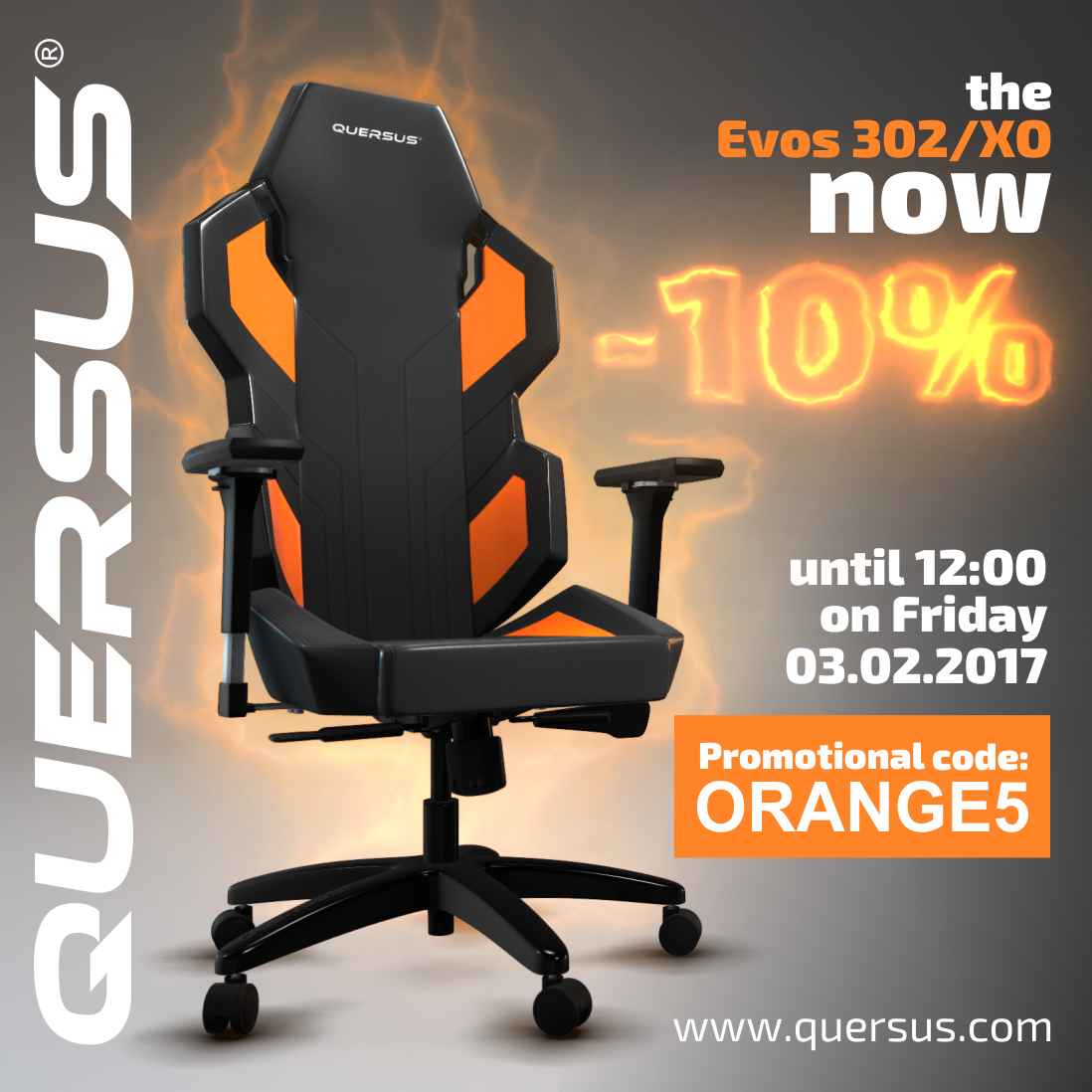Incredible Special Offer On Evos E302 Xo From Quersus Be Sure To Not Machost Co Dining Chair Design Ideas Machostcouk