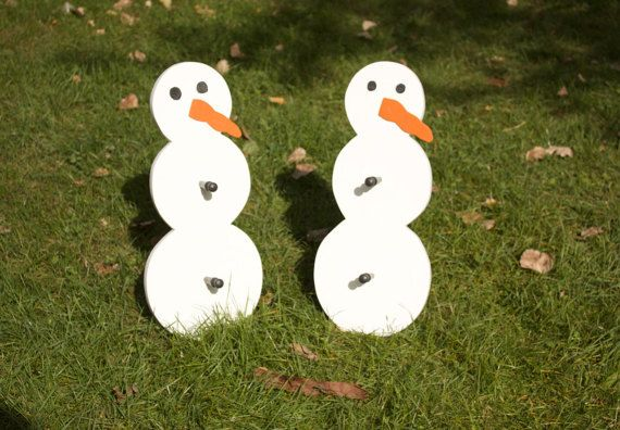 Snowman Clothes Hook | Thomas Woodcrafts | Christmas | Winter decor | Do You Want to Build a Snowman?